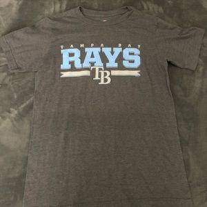 Tampa Bay rays men's small shirt *new